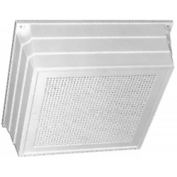 Alpha RB8STP Surface Mount Speaker Square 25V/70V
