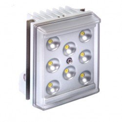 Raytec RL25-120 RAYLUX 25, 120 degree Illuminator, White Light