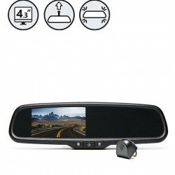 RVS System RVS-Pickup Backup Camera System