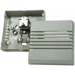 Alpha AL-S-4 Call Repeater Buzzer Call 12VAC
