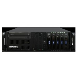 Nuvico SN-P3202 Server Based Up to 32 Channel Hybrid NVR