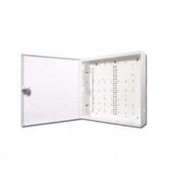 Elk SWB14 14-inch Structured Wiring Box with Door and Camlock