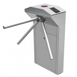 ZKAccess TS1011 Tripod Turnstile with Controller & RFID Reader
