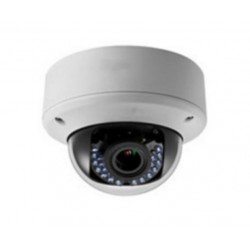 InVid Tech ULT-C2DRIRM2812 2MP 1080p TVI Outdoor Rugged Dome Camera