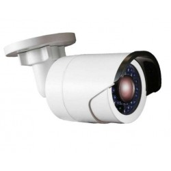 InVid Tech ULT-C2BIR28 2 MP 1080p TVI Outdoor Mini Bullet Camera