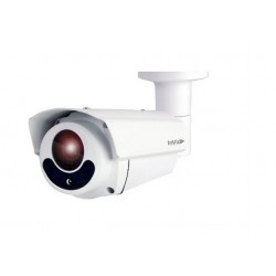 InVid Tech ULT-C2BXIRA2808 2 Megapixel 1080p TVI Outdoor Bullet Camera