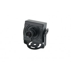 InVid Tech ULT-P2SQPOE36 2MP Network IP Minature Square Camera 3.6mm