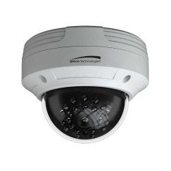 Speco VLD2TW 2Mp HD-TVI Outdoor IR Dome Camera