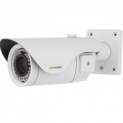Vitek VTC-IRM40-2812 HD-SD/SDI/TVI/AHD/CVI Bullet Camera 2.8-12mm