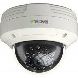 Vitek VTD-TTAD24R2F 2.1Mp Outdoor HD IR Dome Camera