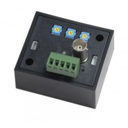 COP-USA W111HDR/W111HDT Active Twisted Pair Transmission System