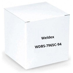 Weldex WDBS-7965C-94 High Resolution Color Day/Night Backseat Camera