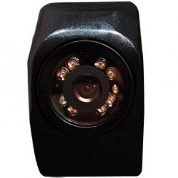 Weldex WDRV-3478C-RT Colored Camera Fixed Side View Right