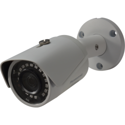 Panasonic WV-V1330LK 2MP Box Network IP Camera - 3.6mm Lens