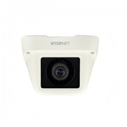 Samsung XNV-6013M 2 Megapixel Network Outdoor Corner/Wedge Camera, 2.8mm Lens