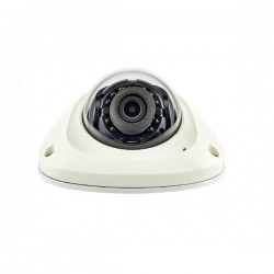 Samsung XNV-6022RM 2 Megapixel Network IR Outdoor Corner/Wedge Camera, 3.6mm Lens