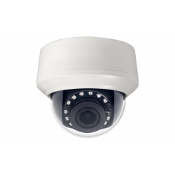 Ganz Z8-D2M 1080p AHD Indoor Hybrid IR Motorized Dome Camera, 2.8-12mm Lens