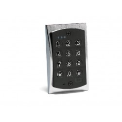 Linear 2000e 2000 Series e Style Flush-mount Backlit Access Control Keypad