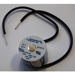 Alpha 1066-G5 24VAC Electric Buzzer w/LEADs