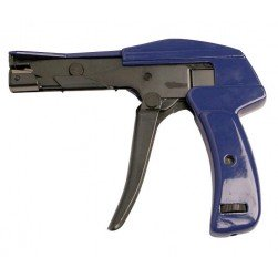 Platinum Tools 10200C Heavy Duty Cable Tie Gun