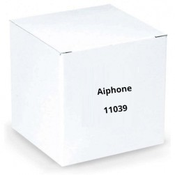 Aiphone 11039 Video Door Station for the JO Series