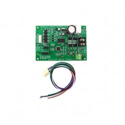 ELK 110 Voice/Siren Driver with Temporal Coded Bell