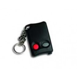 Interlogix 120-0853 Wireless 26 Bit 2-Button FOB, with Guardall 36 Bit G-Prox II Chip, Programmable Wiegand Output