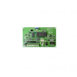 ELK 120 Multi-Channel Recordable Voice and Siren Driver Module