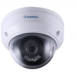 Geovision 125-ADR2701-000 GV-ADR2701 2 MP IR Mini Fixed IP Dome Camera