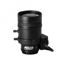 Pelco 13M15-50 1/3-inch 15-50mm F1.5 3MP DC Auto-Iris Varifocal Lens