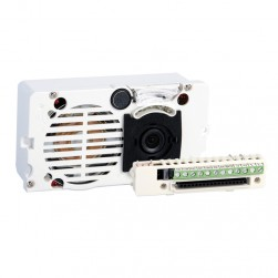 Comelit 1682HVC iKall Series Audio Module for Remote Color Camera