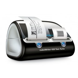 Dymo 1752266 LabelWriter 450 Twin Turbo