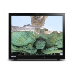 Orion 19RTCLD 19-inch Premium Ultra Bright LED Monitor, 1280x1024