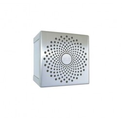 Elk 1RT Heavy Duty Speaker and Stainless Steel Enclosure