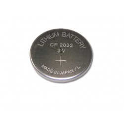 Linear 2032 3-Volt Lithium Battery