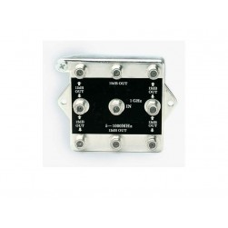 Linear 2538 8-way Splitter/Combiner