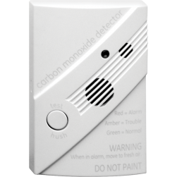 Interlogix 260-CO Carbon Monoxide Detector