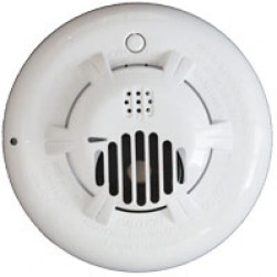 Linear 2GIG-CO3-345 Wireless CO Detector