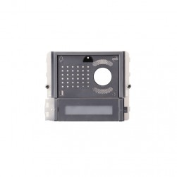 Comelit 33412M iKall Series 2-Button Module for Audio/Video Unit