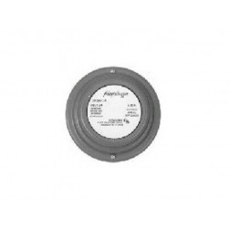 "Alpha 340A-G5 4"" Surface Buzzer - 24 VAC"