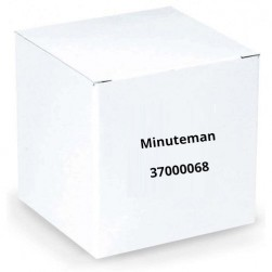 Minuteman 37000068 Replacement Battery Module for EN750LCD & EN900LCD