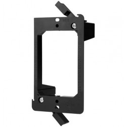 DataComm 60-0021-S 1-Gang Low Voltage Mounting Bracket