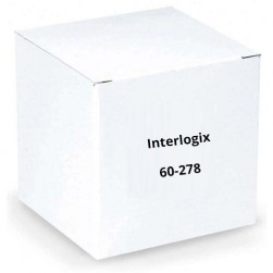 Interlogix 60-278 Siren/Piezo Combination-Surface Mount Enclosure