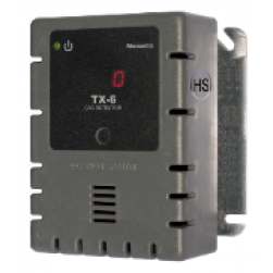 Macurco TX-6-HS Hydrogen Sulfide Gas Detector Controller/Transducer
