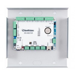 Geovision 84-AS21200-0010 GV-AS2120 IP Control Panel