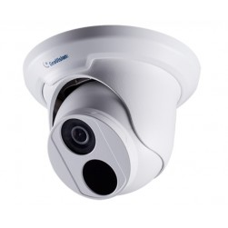 Geovision 88-SN8EBD27-2TB Includes Six 2 Megapixel IR Eyeball IP Dome Camera and 8 Channel 4K Standalone Network Video Recorder, 2TB