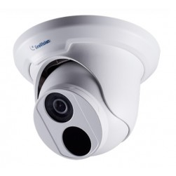Geovision 88-SN8EBD47-2TB Includes Six 4 Megapixel IR Eyeball IP Dome Camera and 8 Channel 4K Standalone Network Video Recorder, 2TB