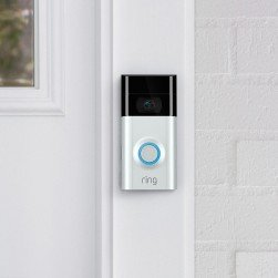 Ring 8VR1S7-0EN0 Ring™ Video Doorbell 2