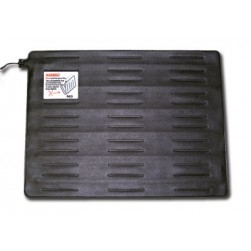 """United Security Products 901 Sealed Pressure Mat 9"""" X 15"""""""