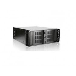 Geovision 94-NU82U-32A 32 Channel 8 Bay UVS Hotswap NVR with 16GB RAM, No HDD